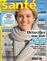 Santé magazine. 543, 03/2021 |