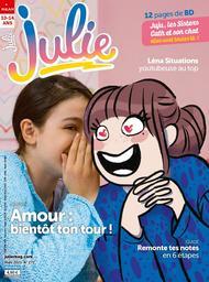 Julie. 272, 03/2021 |