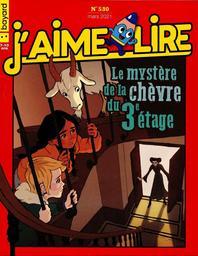 J'AIME LIRE. 530, 03/2021 |