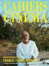 Cahiers du cinéma. 773, Février 2021  