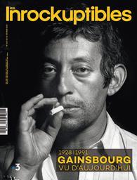 Les Inrockuptibles. 1317, 24/02/2021 |