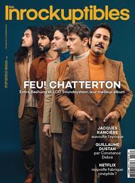 Les Inrockuptibles. 1316, 17/02/2021 |