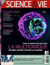Science et vie. 1242, 03/2021 |