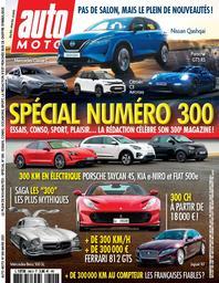 Action auto moto. 300, 03/2021 |