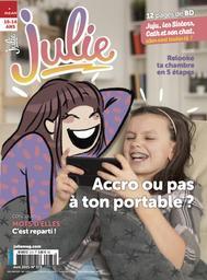 Julie. 273, 04/2021 |