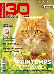 TRENTE MILLIONS D'AMIS. 394, 04/2021 |