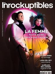 Les Inrockuptibles. 1320-1321, 17/03/2021 |
