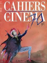 Cahiers du cinéma. 775, Avril 2021 |