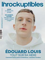 Les Inrockuptibles. 1322, 31/03/2021 |