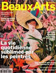 BEAUX ARTS magazine. 441, Mars 2021 |
