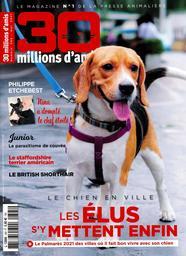 TRENTE MILLIONS D'AMIS. 395, 04/2021 |
