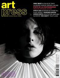 Art press. 488, Mai 2021 |