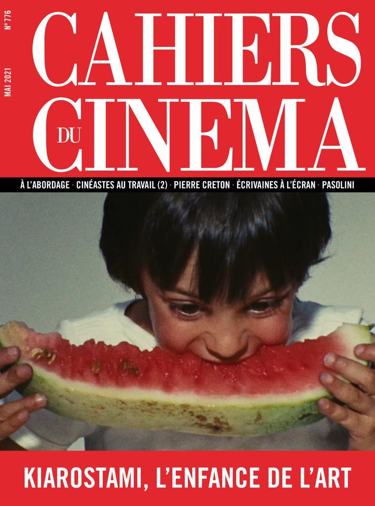 Cahiers du cinéma. 776, Mai 2021 |