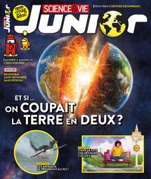 Science et vie junior. 381, 06/2021 |