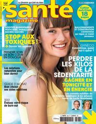 Santé magazine. 546, 06/2021 |