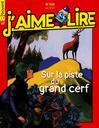 J'AIME LIRE. 533, 06/2021 |