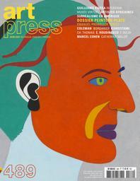Art press. 489, Juin 2021 |