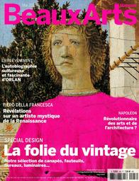BEAUX ARTS magazine. 443, Mai 2021 |