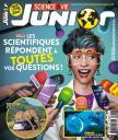 Science et vie junior. 382, 07/2021 |