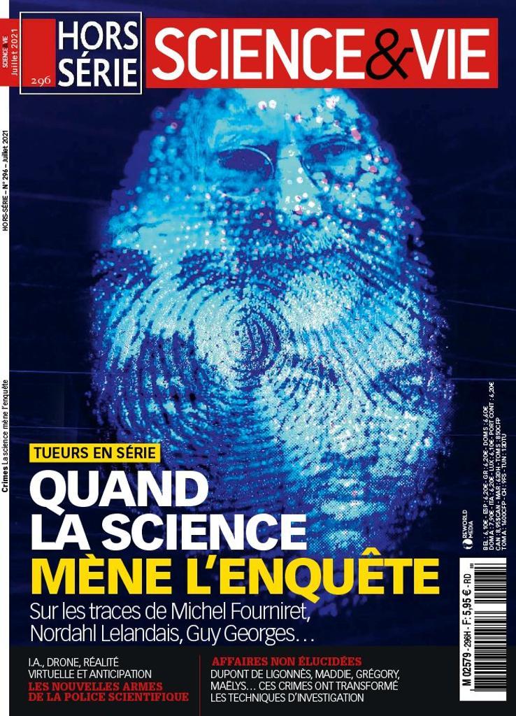 Science et vie. HS 296, 07/2021 |