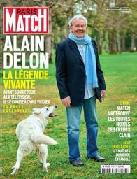 PARIS MATCH. 3763, 17/06/2021 |