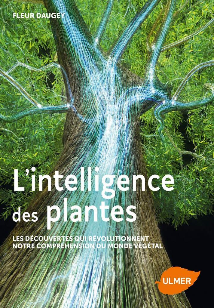 L' intelligence des plantes : les découvertes qui révolutionnent notre compréhension du monde végétal / Fleur Daugey   Daugey, Fleur (1979-....). Auteur
