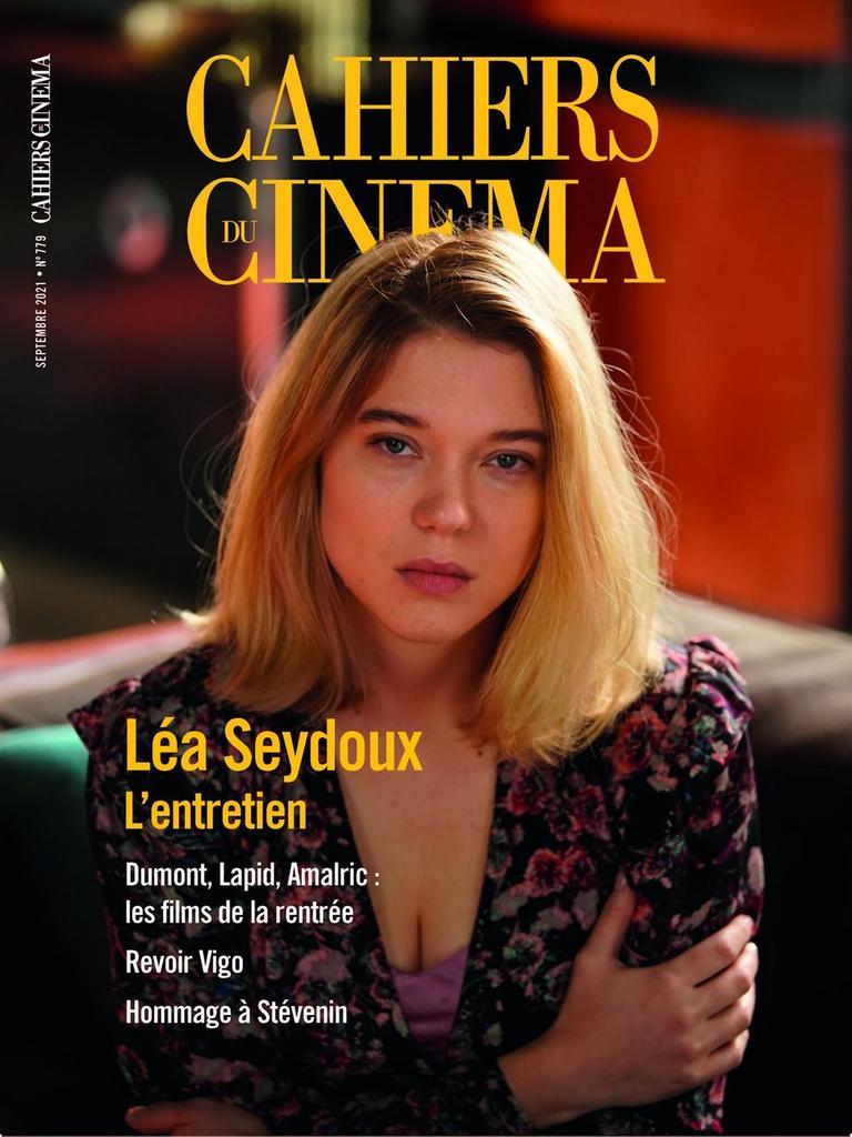 Cahiers du cinéma. 779, 09/2021 |