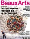 BEAUX ARTS magazine. 448, Octobre 2021 |