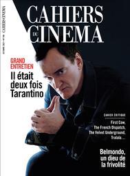 Cahiers du cinéma. 780, Octobre 2021 |